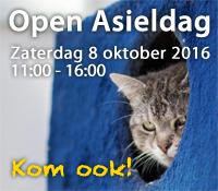 Open Asieldag 2016