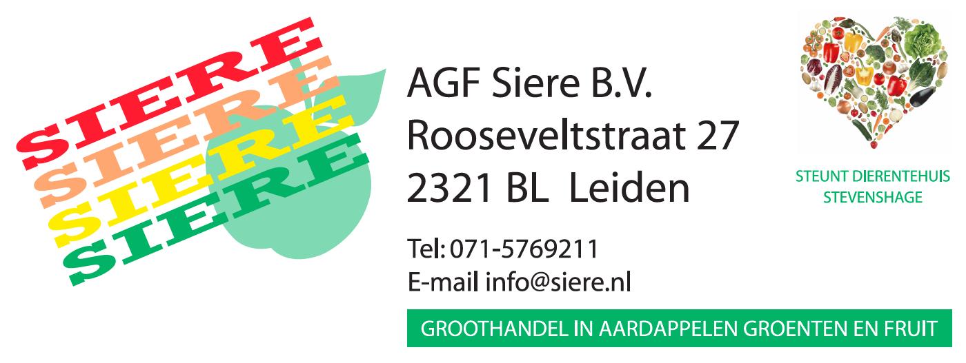 AGF Siere B.V.
