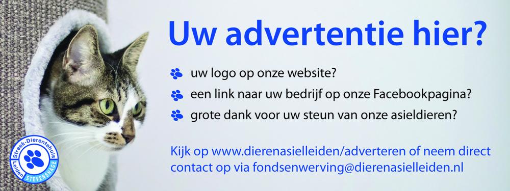 Adverteren in Beestenbende? Neem contact met ons op!