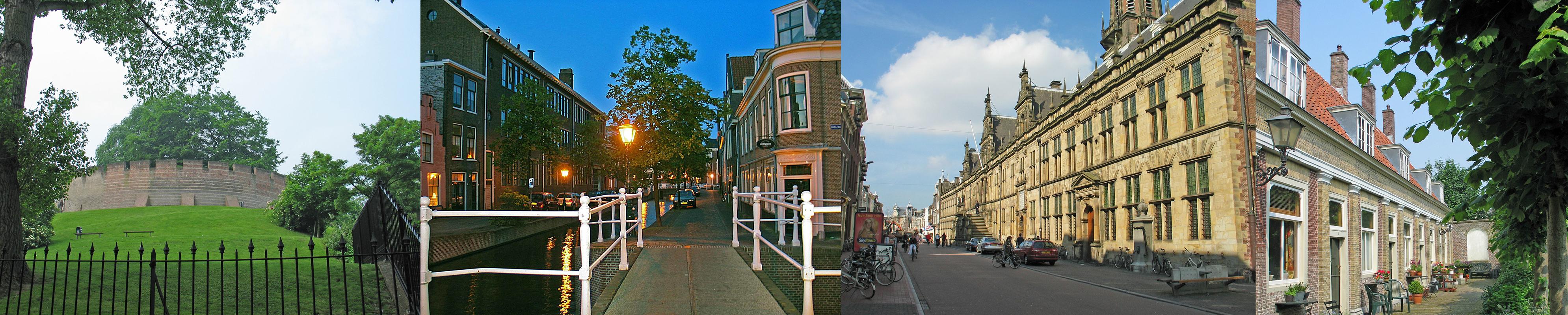 Wandel mee door het historische Leiden voor de asieldieren. Klik op de foto om u aan te melden!