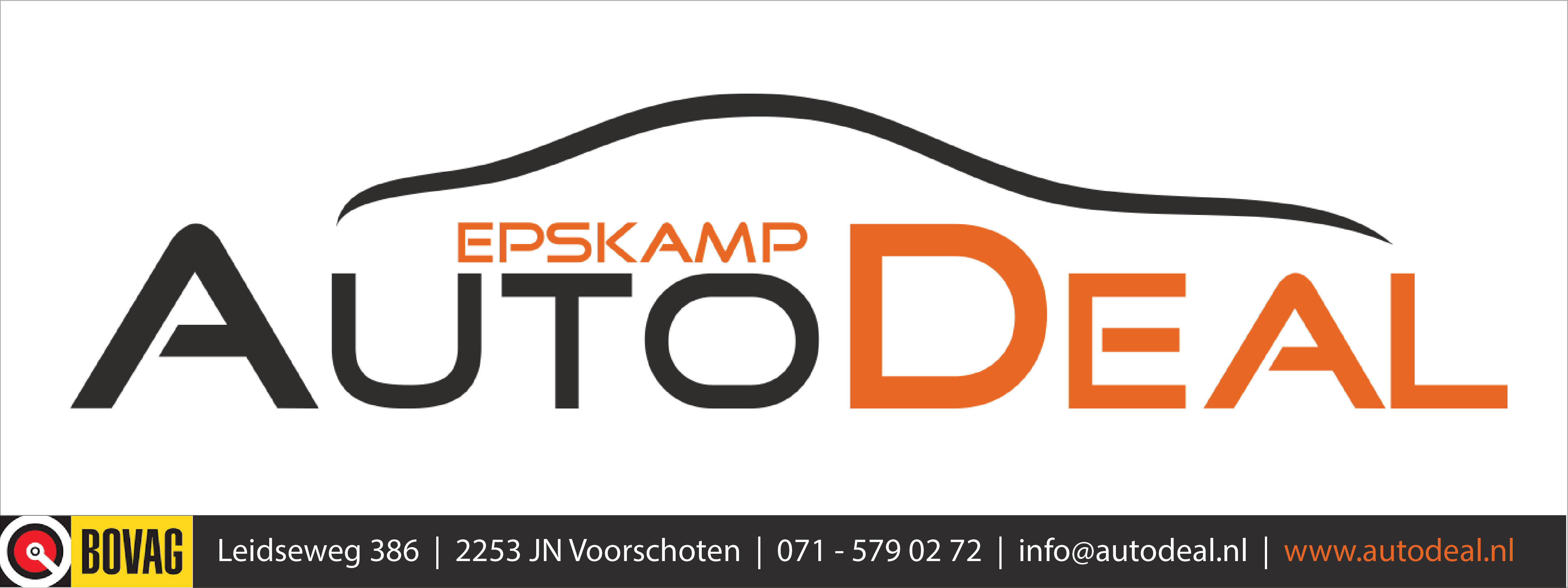 Epskamp Auto Deal
