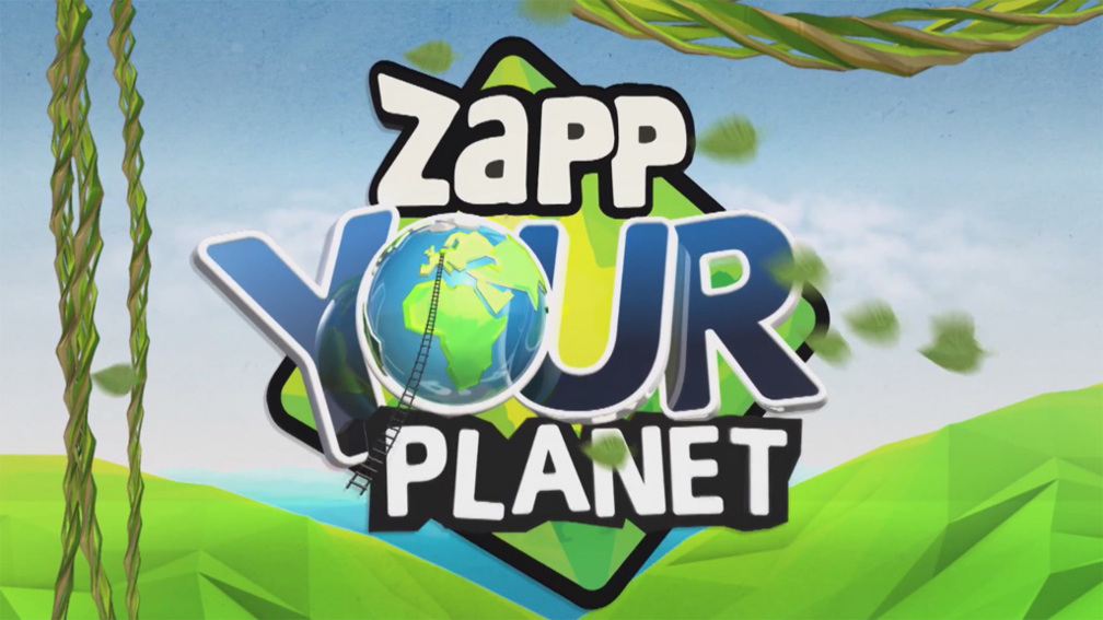 Bekijk hier de afleveringen van tv-programma Zapp Your Planet bij Dierentehuis Stevenshage in Leiden.
